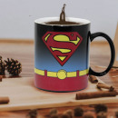 wholesale Thermos jugs: Thermoreactive mug Superman Suit