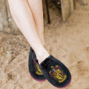 wholesale Shoes: Slippers Harry Potter Gryffindor Variations: Cha