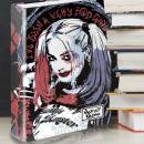 wholesale Folders & Binders: Harley Quinn A4 4 Ring Binder