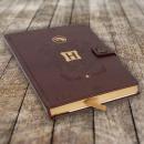 mayorista Mobiliario y accesorios oficina y comercio: Cuaderno de quidditch premium Harry P Hogwarts
