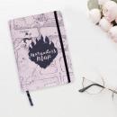 wholesale Business Equipment: Harry Potter Notebook Marauder's Map