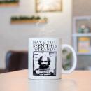 Harry Potter Mug - Wanted