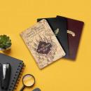 mayorista Material escolar: Lote de 3 cuadernos Mara de Harry Potter