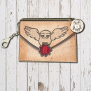 wholesale Wallets: Harry Potter Hedwig Lett Keychain Coin Purse