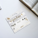 wholesale Earrings: Harry Potter Earrings - Set of 3 - Quai