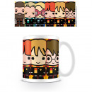 wholesale Houseware: Harry Potter Mug Chibi Characters