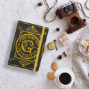 wholesale Business Equipment: Harry Potter Deluxe Notebook - The Bank of