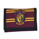 groothandel Tassen & reisartikelen: Harry Potter Nylon Hogwarts Houses Portemonnee D