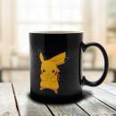 groothandel Licentie artikelen: Pikachu Pokémon thermoreactieve mok