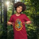 nagyker Gyermek- és baba felszerelések: 6 darabos csomag pizsama Harry Potter Roxfort gyer
