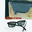 ingrosso Occhiali: Occhiali Spy: The Spy Glasses On