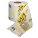 Toiletpapier 200 Euro