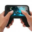 Hull shape Gamepad for iPhone