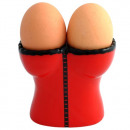 wholesale Crockery:Double Egg Cup Sexy