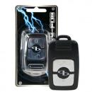 Keychain Car Electric Shock