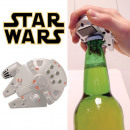 wholesale Headgear: Magnetic Bottle  Opener Millennium Falcon