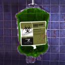 Shower Gel Zombie