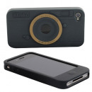 Photo iTake Case for iPhone 4 & 4S Variations: