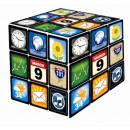 groothandel Computer & telecommunicatie:iCube Smartphone App