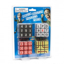 wholesale Mind Games: 4 Pack Puzzle - Brain Buster