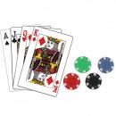 Stellen Casino Poker Table