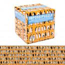 wholesale Puzzle: Impossipuzzle Cube Penguins