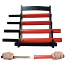 wholesale Knife Sets:Set Of Knives Samurai