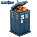 wholesale Organisers & Storage: Box Doctor Who Tardis Sound Cakes