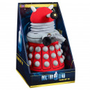 wholesale Toys: Sound Plush Red Dalek Dr Who