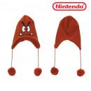 grossiste Electronique de divertissement: Bonnet Ski Nintendo Goomba