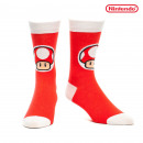 wholesale Socks and tights: Nintendo Mushroom Toad socks Variations: