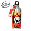 groothandel Kinderservies: Gourde Duff Beer Simpsons
