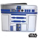grossiste Classeurs et dossiers: Portefeuille R2D2 Star Wars