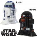 Salt and Pepper Shaker Set Star Wars