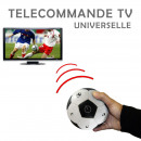 Universal Remote Ballon de foot