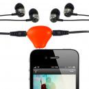 Splitter mit -Audio Unterstützung Cup