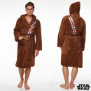 wholesale Children's and baby clothing: Bathrobe Chewbacca Star Wars