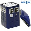 groothandel Zoetwaren:Dr Who Tardis snoep