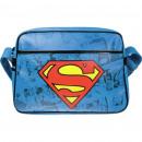 Tornister ramię Superman Comics