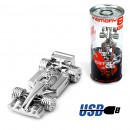 wholesale Storage media: USB key 8Gb Metal Formula 1