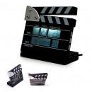 groothandel Accu's, kabels & adapters:Clap Cinema Klok Hub Usb