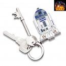 Keychain R2D2 Star Wars Sound and Light