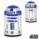 wholesale Others: Metal Money Box R2D2 Star Wars