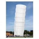 Stackable Mugs Tower of Pisa