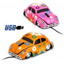 groothandel USB-accessoires: Muizen Usb Auto  Bloemen Variaties: Muis Usb