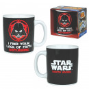 Mug Darth Vader Lack of Faith