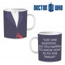 Mug 12th Dr Who