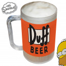 Chope Refrigerated Simpsons Duff Beer