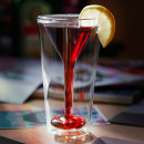 wholesale Drinking Glasses: Glasstini the Glass Appetizer