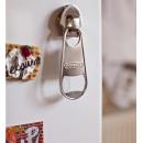 Magnetic Bottle Opener Zipper